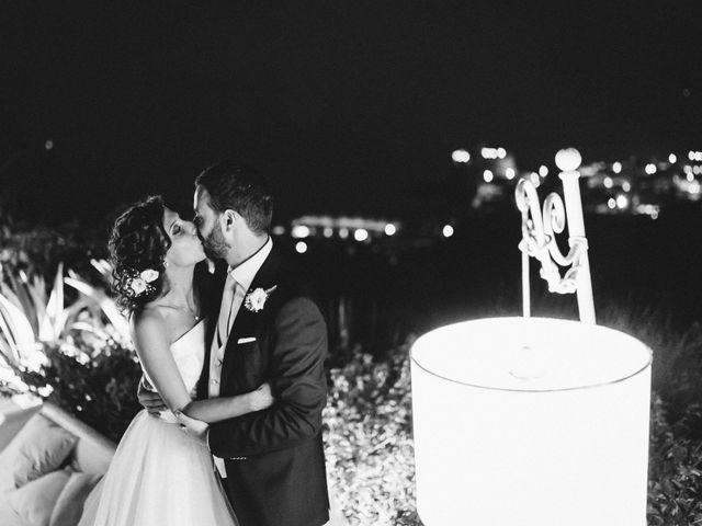 Il matrimonio di Carlo e Sara a Acireale, Catania 77
