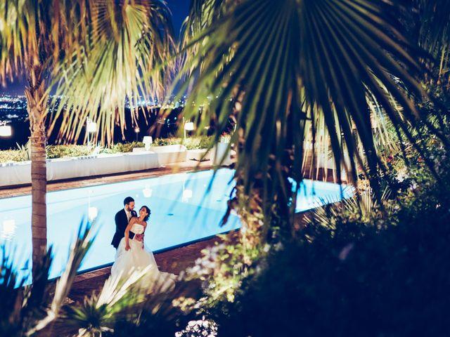 Il matrimonio di Carlo e Sara a Acireale, Catania 78