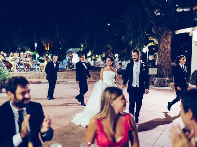 Il matrimonio di Carlo e Sara a Acireale, Catania 80