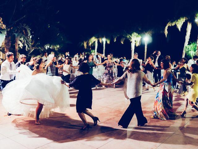 Il matrimonio di Carlo e Sara a Acireale, Catania 83