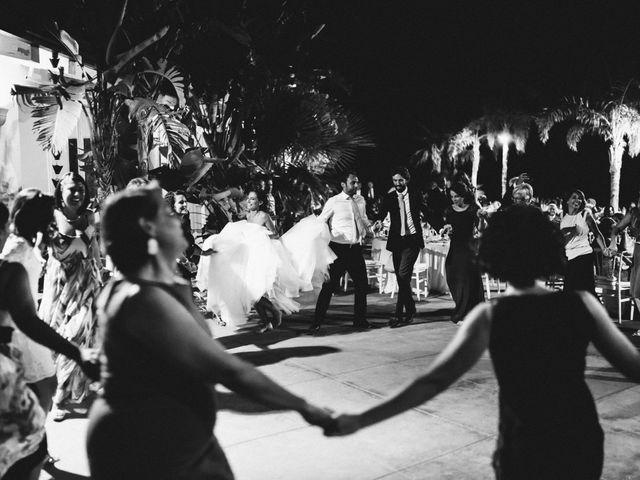 Il matrimonio di Carlo e Sara a Acireale, Catania 84