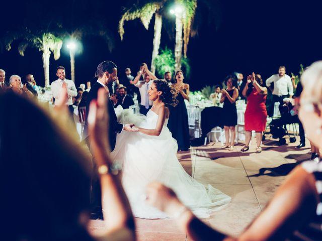 Il matrimonio di Carlo e Sara a Acireale, Catania 85