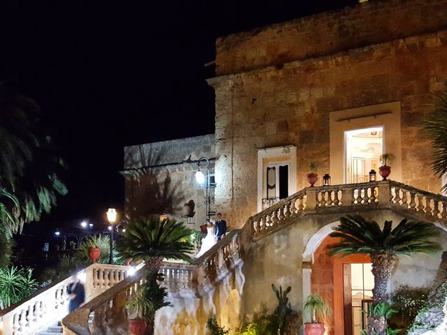Il matrimonio di Romina e Francesco a Palermo, Palermo 3