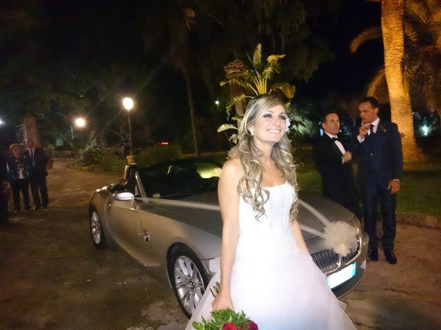 Il matrimonio di Romina e Francesco a Palermo, Palermo 5
