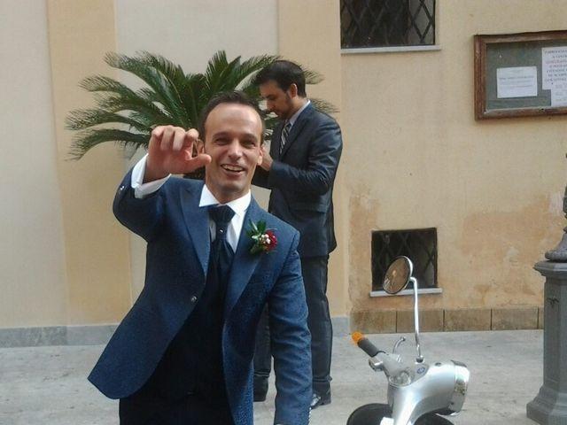 Il matrimonio di Romina e Francesco a Palermo, Palermo 6