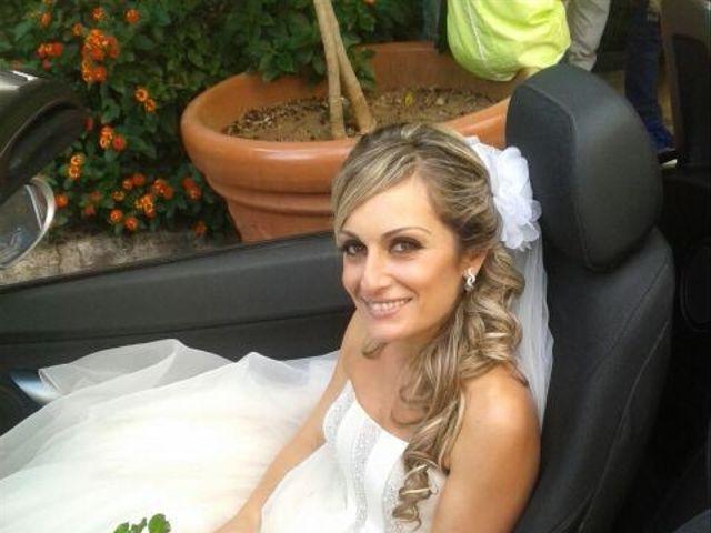 Il matrimonio di Romina e Francesco a Palermo, Palermo 7