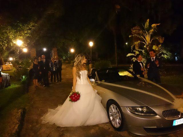 Il matrimonio di Romina e Francesco a Palermo, Palermo 8