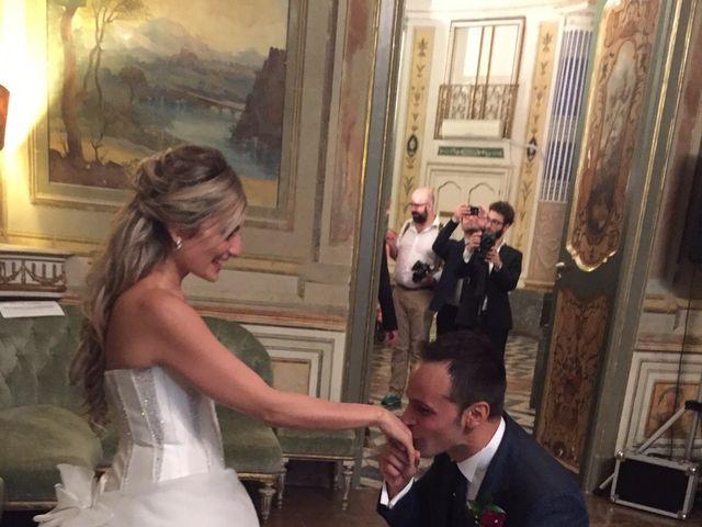 Il matrimonio di Romina e Francesco a Palermo, Palermo 9