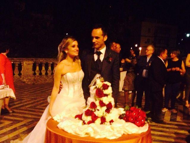 Il matrimonio di Romina e Francesco a Palermo, Palermo 12