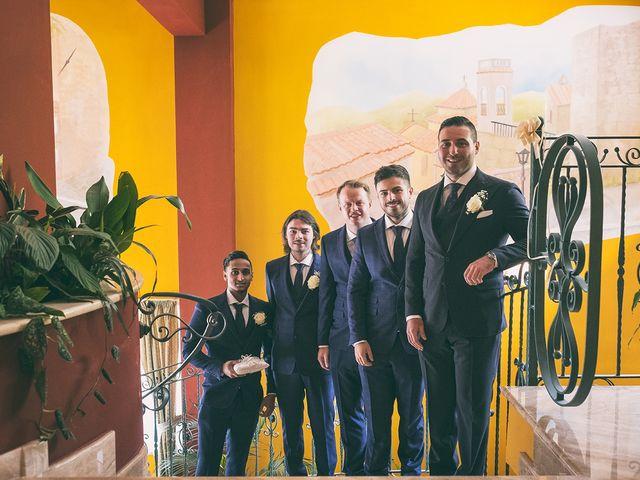 Il matrimonio di Marco e Emma a San Donato Val di Comino, Frosinone 19