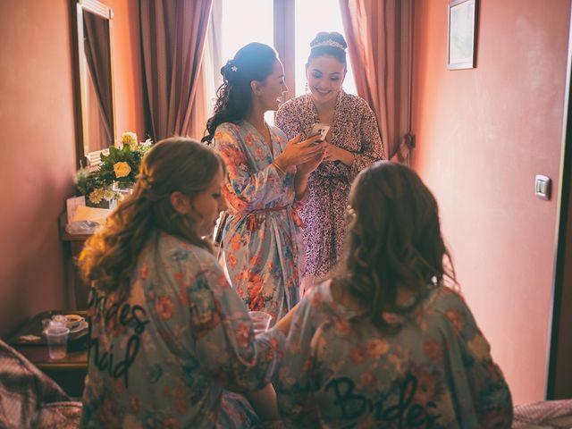 Il matrimonio di Marco e Emma a San Donato Val di Comino, Frosinone 29