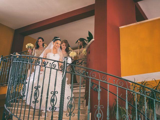 Il matrimonio di Marco e Emma a San Donato Val di Comino, Frosinone 45