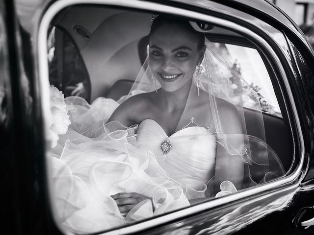Il matrimonio di Marco e Emma a San Donato Val di Comino, Frosinone 48