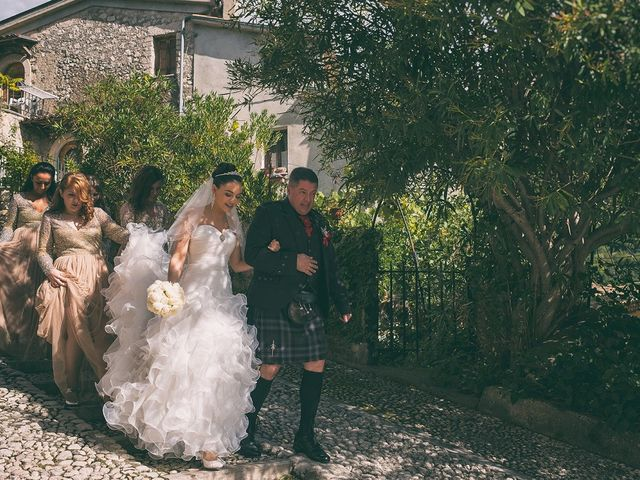 Il matrimonio di Marco e Emma a San Donato Val di Comino, Frosinone 52