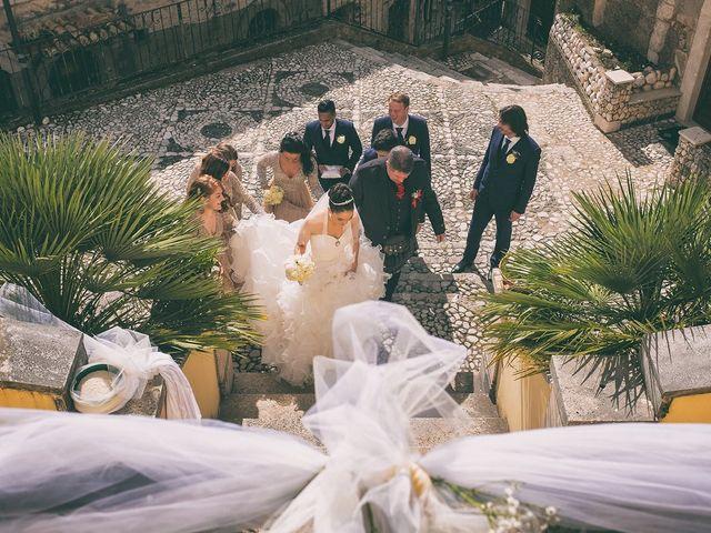 Il matrimonio di Marco e Emma a San Donato Val di Comino, Frosinone 55