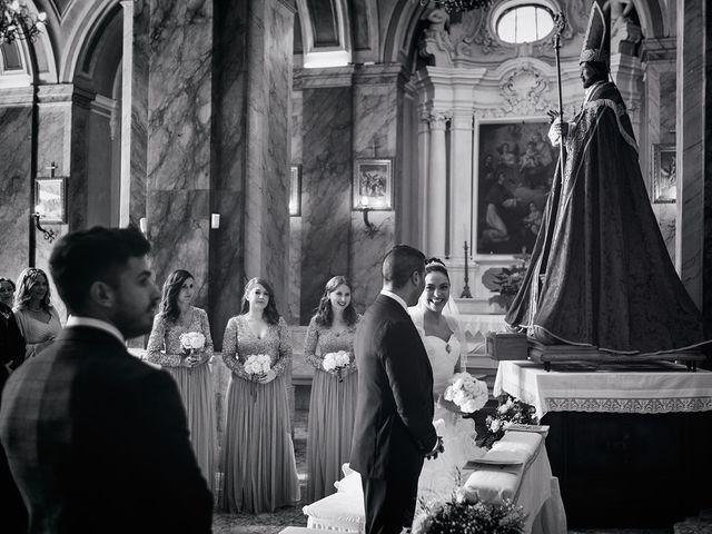 Il matrimonio di Marco e Emma a San Donato Val di Comino, Frosinone 57