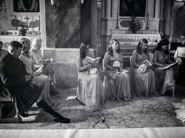 Il matrimonio di Marco e Emma a San Donato Val di Comino, Frosinone 58