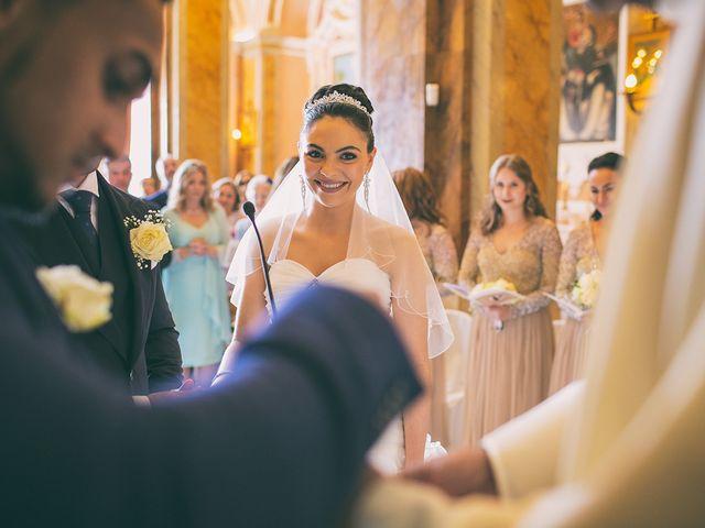 Il matrimonio di Marco e Emma a San Donato Val di Comino, Frosinone 59