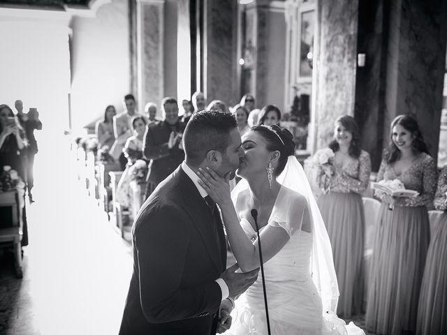 Il matrimonio di Marco e Emma a San Donato Val di Comino, Frosinone 60