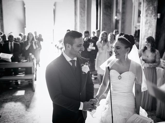 Il matrimonio di Marco e Emma a San Donato Val di Comino, Frosinone 61