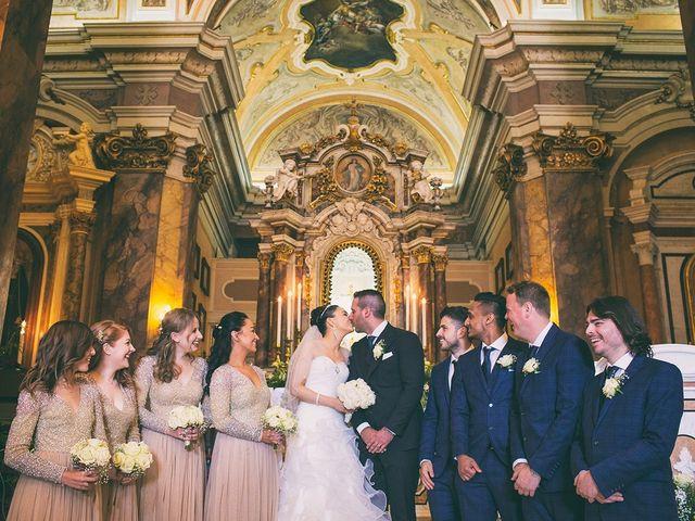 Il matrimonio di Marco e Emma a San Donato Val di Comino, Frosinone 64
