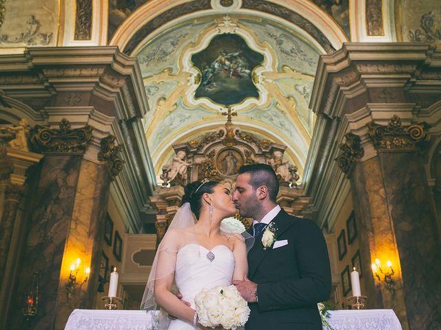 Il matrimonio di Marco e Emma a San Donato Val di Comino, Frosinone 65