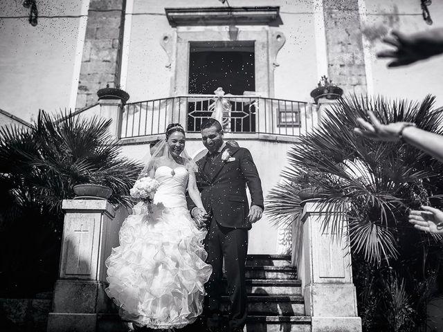 Il matrimonio di Marco e Emma a San Donato Val di Comino, Frosinone 67