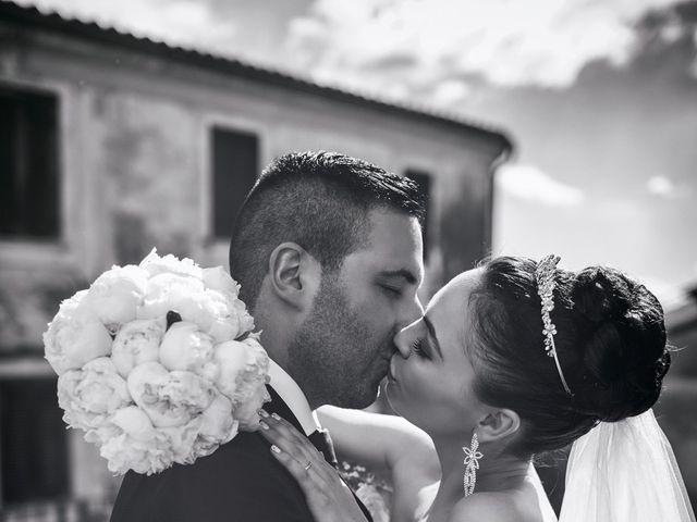 Il matrimonio di Marco e Emma a San Donato Val di Comino, Frosinone 71