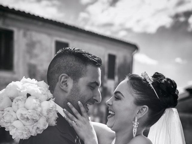 Il matrimonio di Marco e Emma a San Donato Val di Comino, Frosinone 72