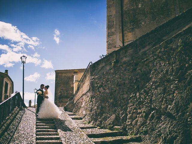 Il matrimonio di Marco e Emma a San Donato Val di Comino, Frosinone 75