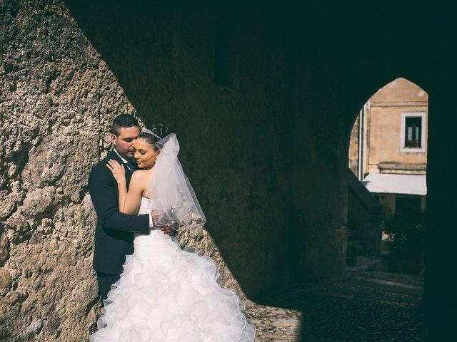 Il matrimonio di Marco e Emma a San Donato Val di Comino, Frosinone 76