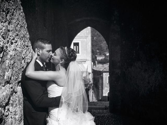 Il matrimonio di Marco e Emma a San Donato Val di Comino, Frosinone 77
