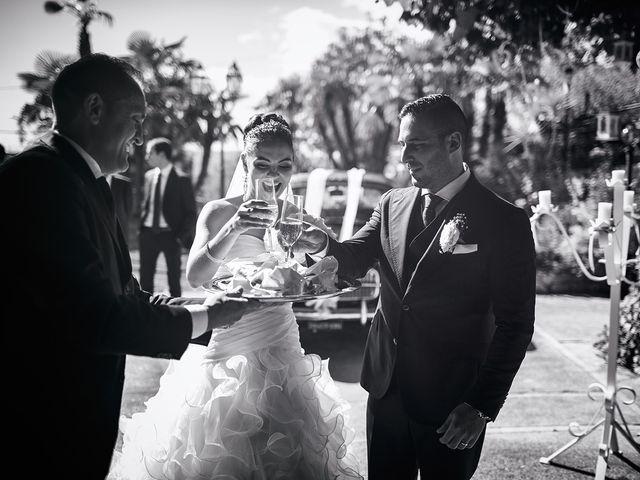 Il matrimonio di Marco e Emma a San Donato Val di Comino, Frosinone 83