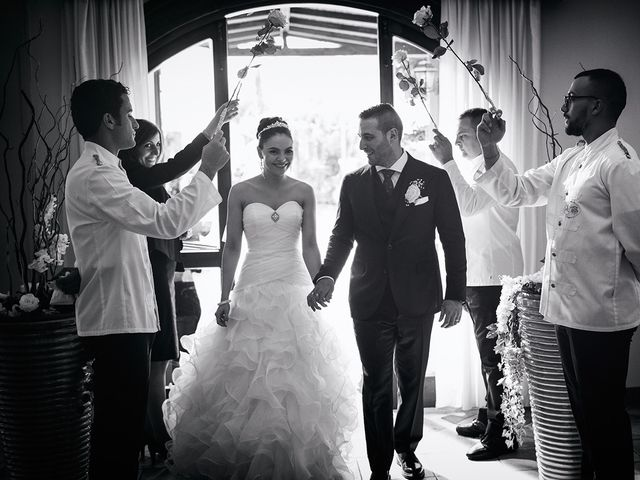 Il matrimonio di Marco e Emma a San Donato Val di Comino, Frosinone 84