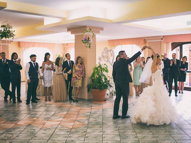 Il matrimonio di Marco e Emma a San Donato Val di Comino, Frosinone 85
