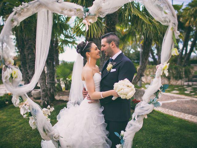 Il matrimonio di Marco e Emma a San Donato Val di Comino, Frosinone 94