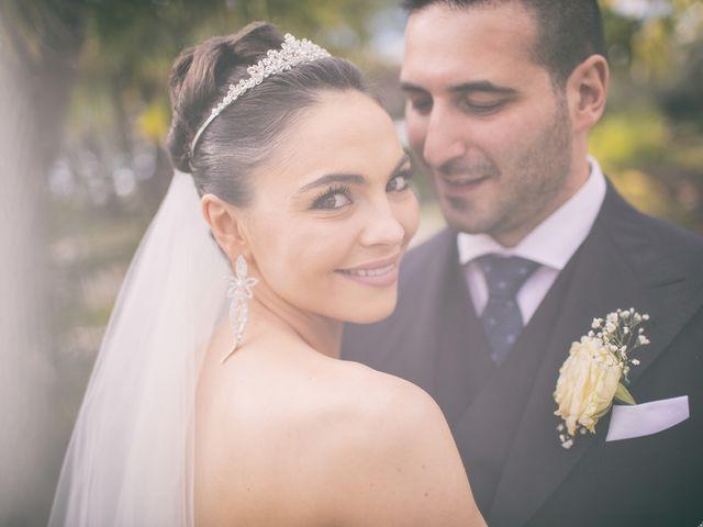 Il matrimonio di Marco e Emma a San Donato Val di Comino, Frosinone 95