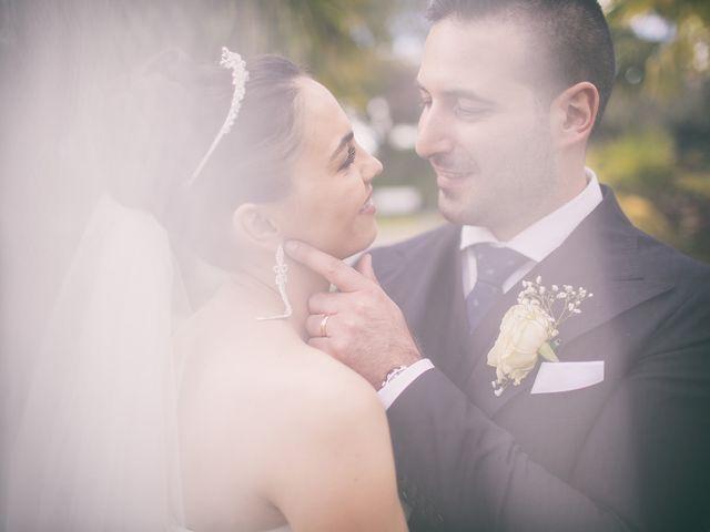 Il matrimonio di Marco e Emma a San Donato Val di Comino, Frosinone 96