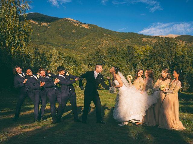 Il matrimonio di Marco e Emma a San Donato Val di Comino, Frosinone 100