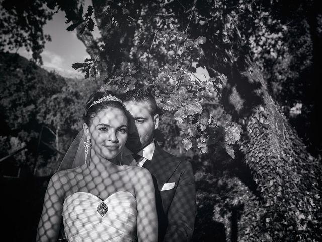 Il matrimonio di Marco e Emma a San Donato Val di Comino, Frosinone 101