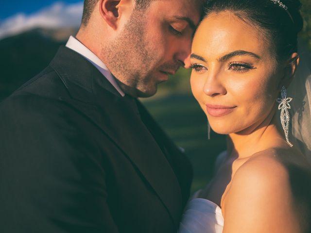 Il matrimonio di Marco e Emma a San Donato Val di Comino, Frosinone 104