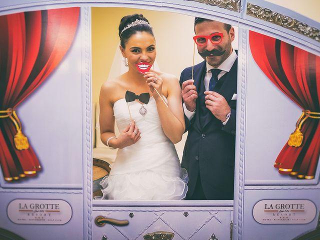 Il matrimonio di Marco e Emma a San Donato Val di Comino, Frosinone 106