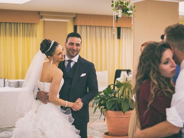 Il matrimonio di Marco e Emma a San Donato Val di Comino, Frosinone 110
