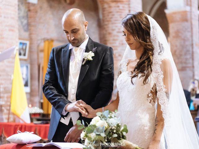 Il matrimonio di Luca e Marsela a Oviglio, Alessandria 4
