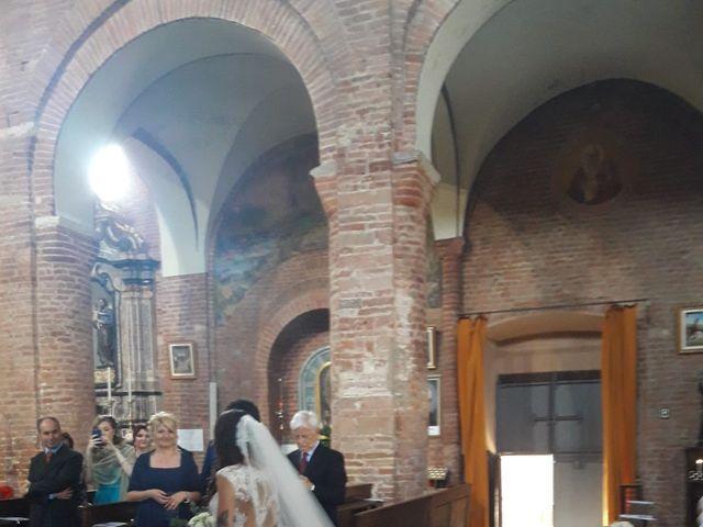 Il matrimonio di Luca e Marsela a Oviglio, Alessandria 10