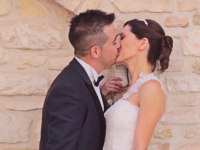 Il matrimonio di Marco e Alessia a Castelfidardo, Ancona 23