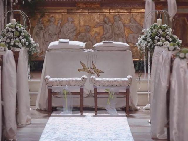 Il matrimonio di Marco e Alessia a Castelfidardo, Ancona 9