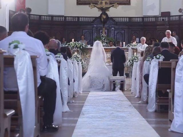 Il matrimonio di Marco e Alessia a Castelfidardo, Ancona 12