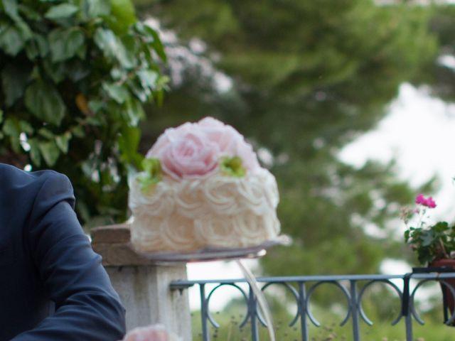 Il matrimonio di Marco e Alessia a Castelfidardo, Ancona 27