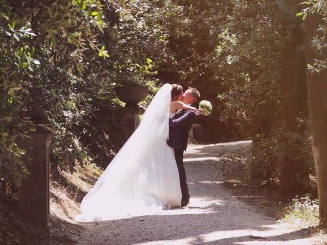 Il matrimonio di Marco e Alessia a Castelfidardo, Ancona 22